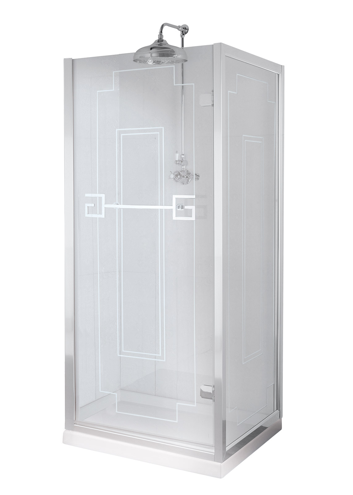 Shower enclosures Gentry Home