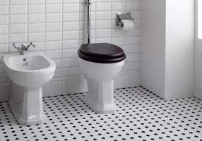 toilette wandhängend spülkasten