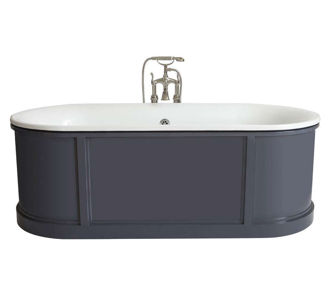 Stiles da bagno vasche ispirazioni - Vasca da bagno in francese ...